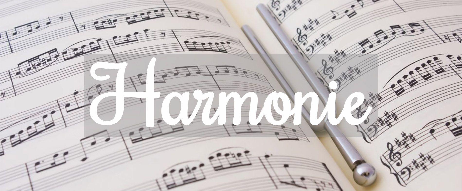 harmonie en entreprise