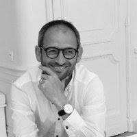 Damien Neyret - Président - Letsignit