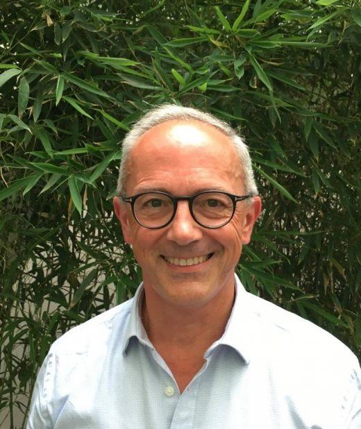 Jean-François Prince, Harmoniste d'entreprise
